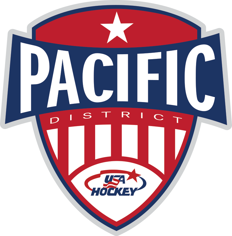 Pacific District Hockey